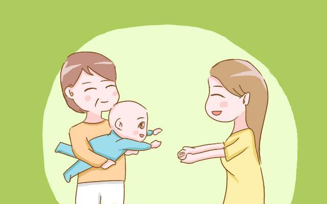 老人带娃时, 这3句话宝妈别轻易说出口, 不然会寒了老人的心