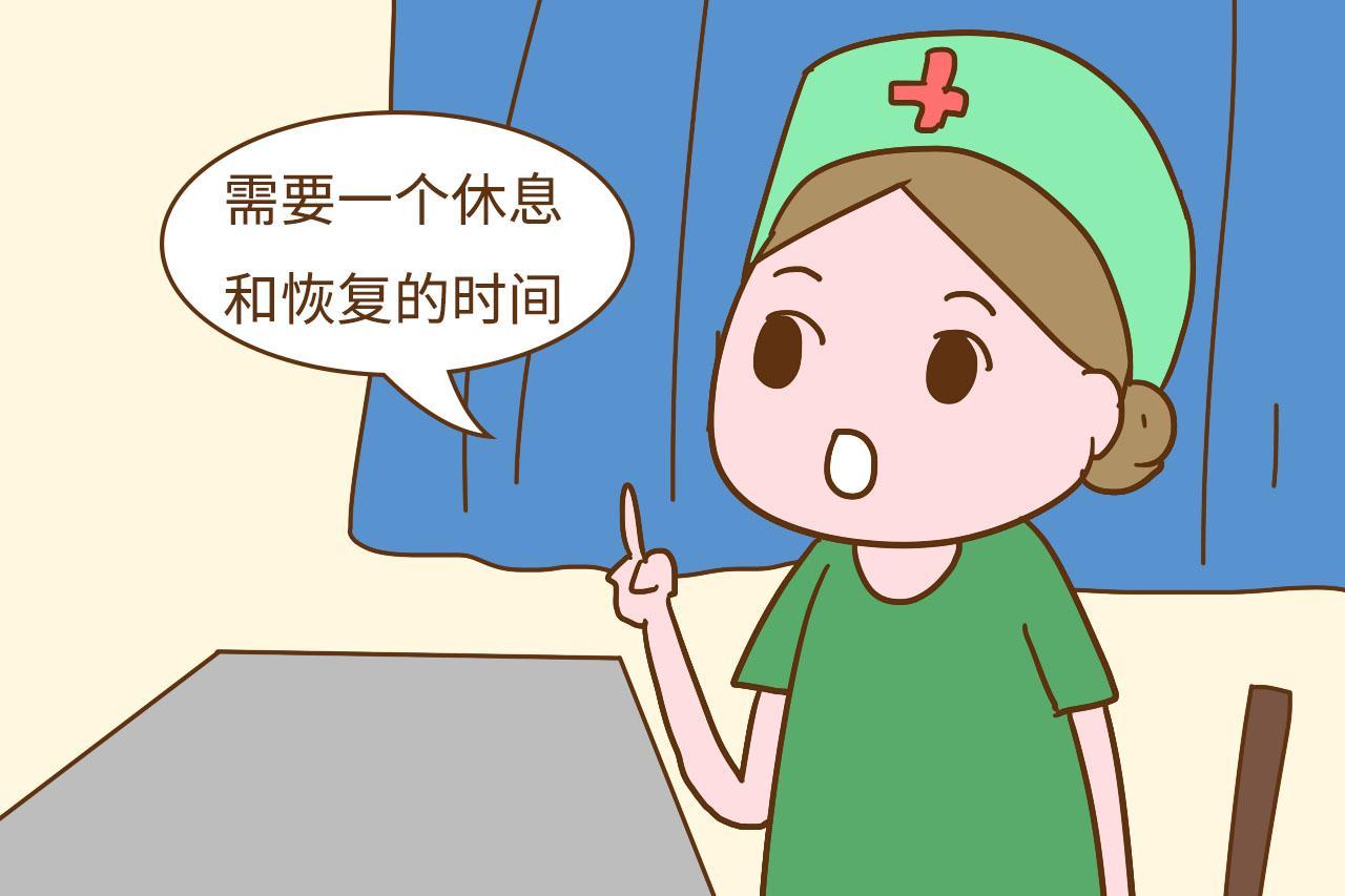 """头胎剖腹产的""""后遗症"""", 生二胎时就会表现出来, 看看你受影响没?"""