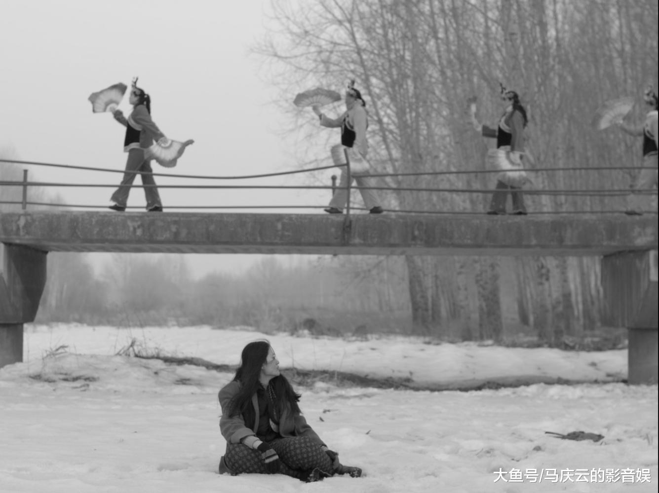 《北方一片苍茫》成仙的不是小寡妇, 而是忧国忧民的知识分子
