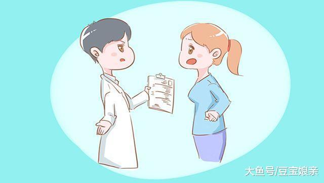 孕初期要警惕这种腹疼, 有可能是宫外孕给你发出的讯号