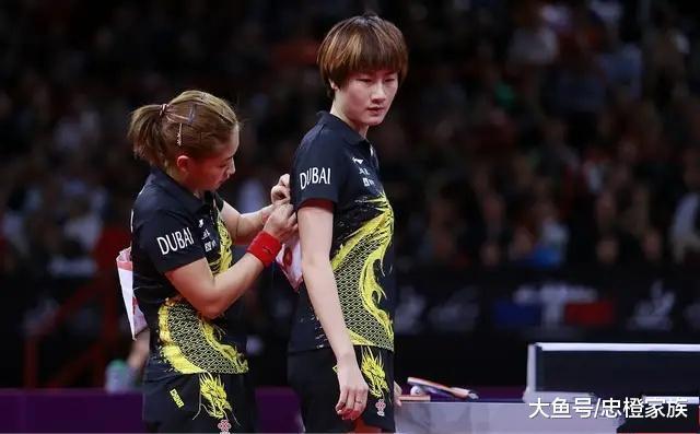 国乒一姐落伍? 奥运名额2人强势上位, 刘诗雯获助力迎最初良机
