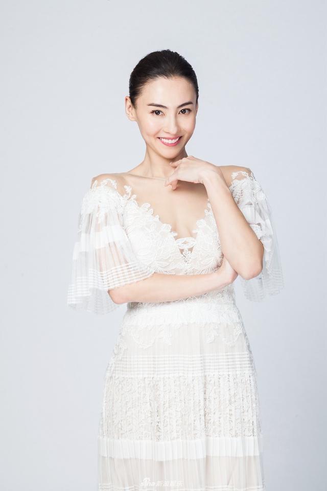 """张柏芝承认三胎得子""""小王子""""满月了 港媒曾曝三个版本生父"""