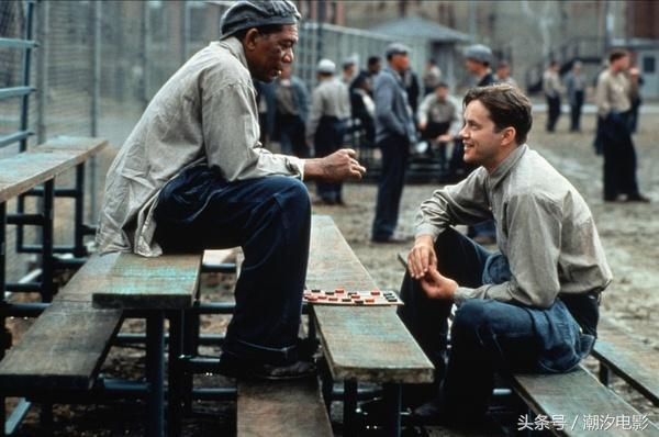 好莱坞最经典的十大电影, 错过一部都可惜!