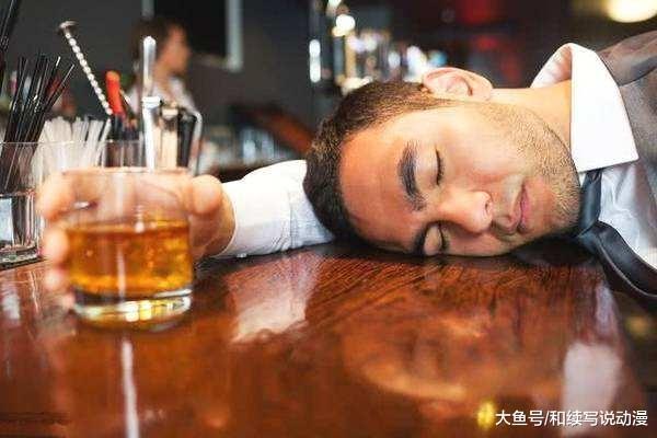 一饮酒便推肚子, 每每表示那4年夜题目, 爱饮酒者, 酒后2事要做好