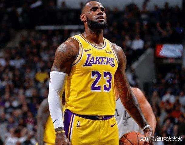 NBA汗青能影响齐世界的外乡球员皆有哪些? 仅有4人, 乔丹发衔