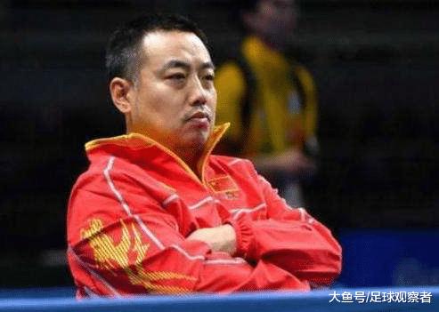 刘国梁新锻练组或迎剧变! 3位世界冠军进队, 许昕迎去先生父?