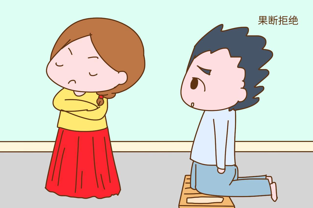 宝宝是夫妻感情的试金石? 产后能做到这些夫妻感情才会更稳固