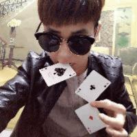 魔术师国庆
