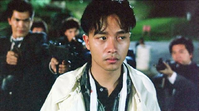 外媒评香港10大最佳黑帮片, 《赌神》第二, 第一实至名归