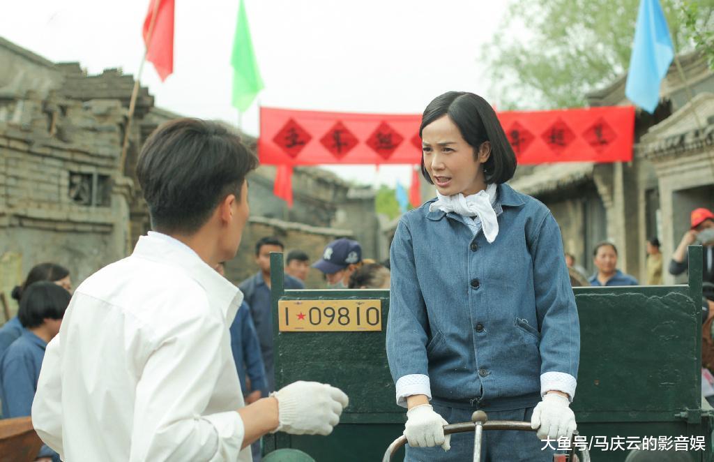 《正阳门下小女人》大结局勇夺全国收视第一, 北京女人到底哪里好
