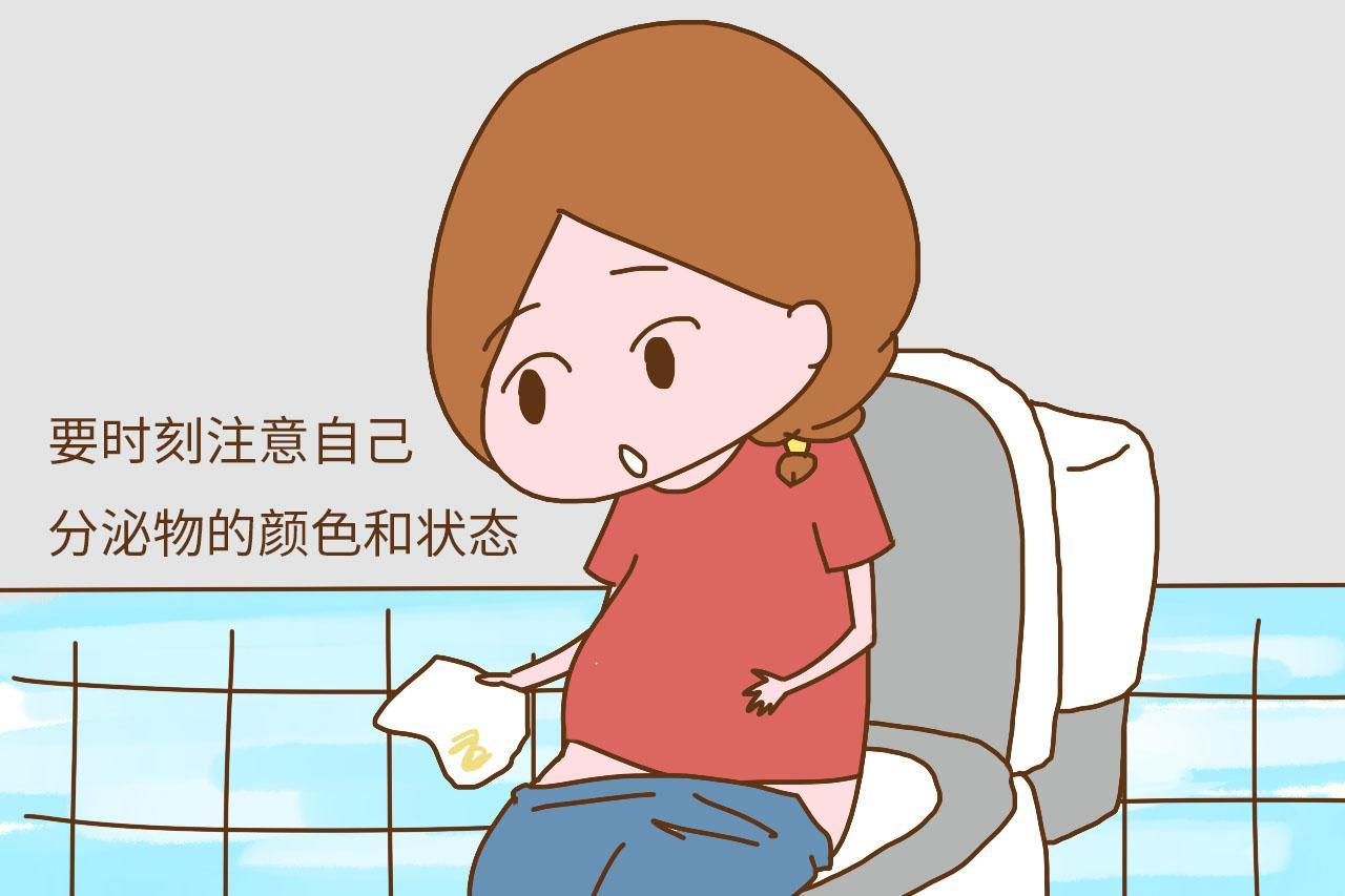 早产情况时有发生, 为了防止意外, 孕妈一定要