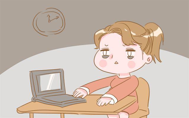 """孕期妈妈熬夜玩手机, 胎宝在""""忙""""些什么? 原来他也有""""小脾气"""""""