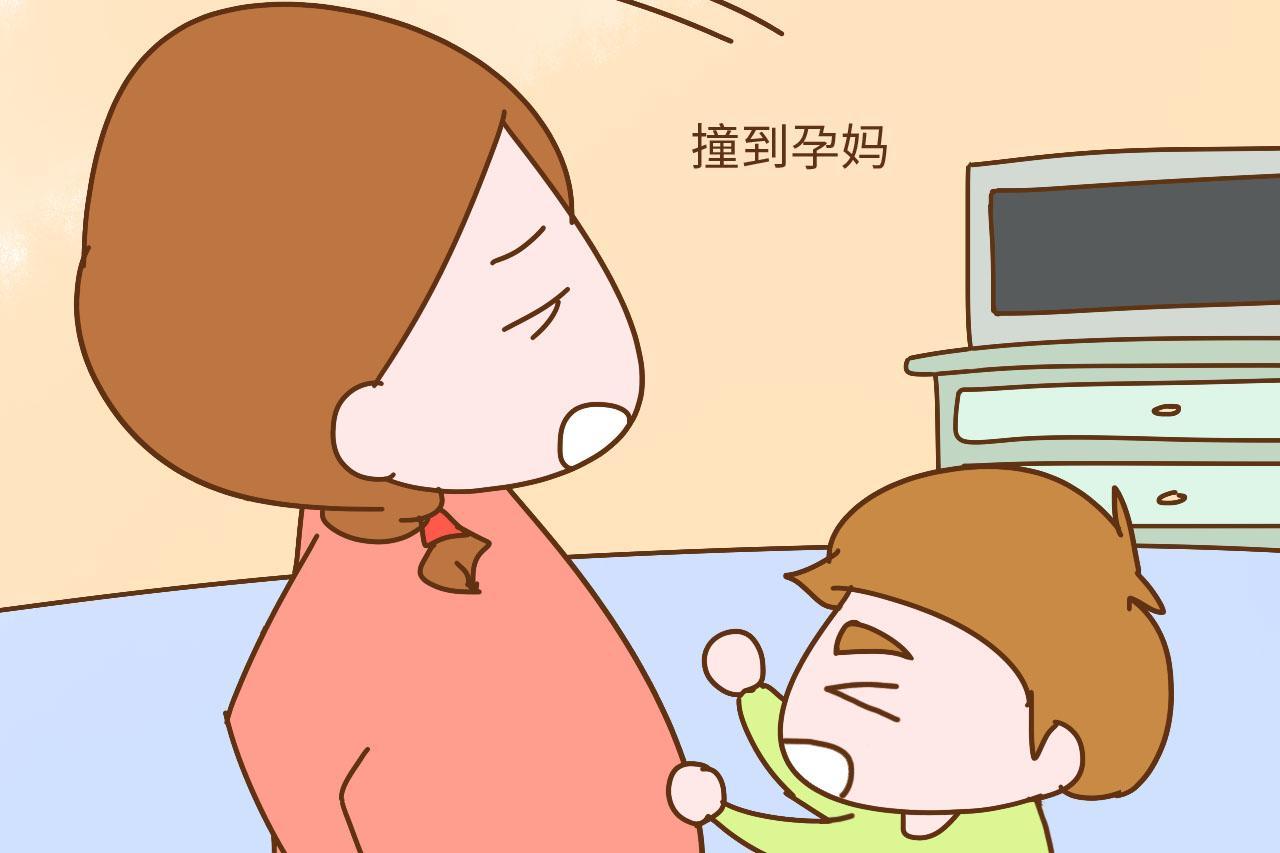 怀孕后, 这些地方最好别去, 不听劝会伤到胎宝宝