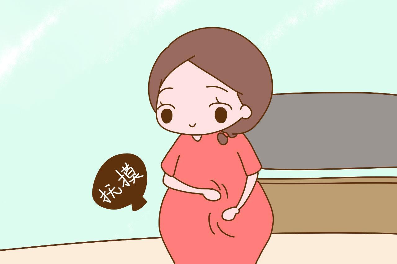 """孕期这些知识虽冷门却实用, 不想胎儿""""受伤"""", 孕妈还是长点心"""