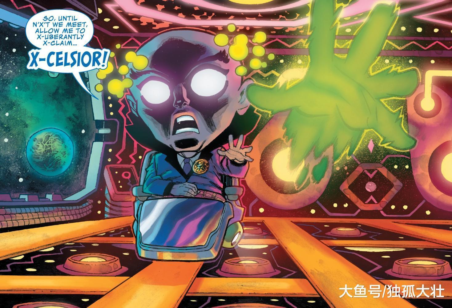 《无限战争》神奇二侠终于登场, 黑寡妇变身无敌浩克!