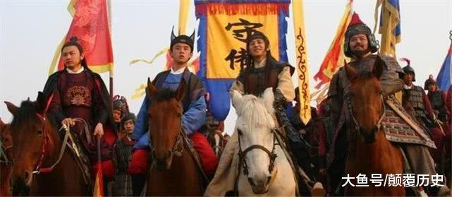 古代将军若要谋反, 手下的将士有几成概率会跟着叛变呢?