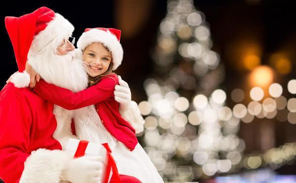 摧毁了孩子天真? 小学老师称圣诞老人不存在, 遭学校解雇