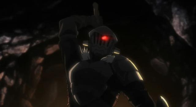 哥布林杀手动画完结, 留下三大遗憾: 我按住萌王了, 你们快跑!