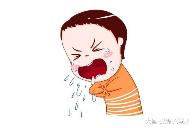 备战流感必学! 医生教宝宝咳痰、擤鼻涕的正确做法