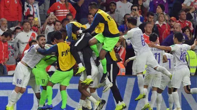 央视曲播世俱杯冠军之战! 黑马或被吊打, 欧冠霸主缔造奇异记载