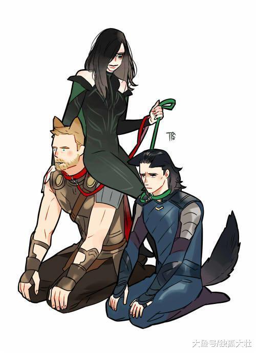 洛基明明能成为一个好人, 为何他却变成了坏蛋? 雷神托尔背锅吗?