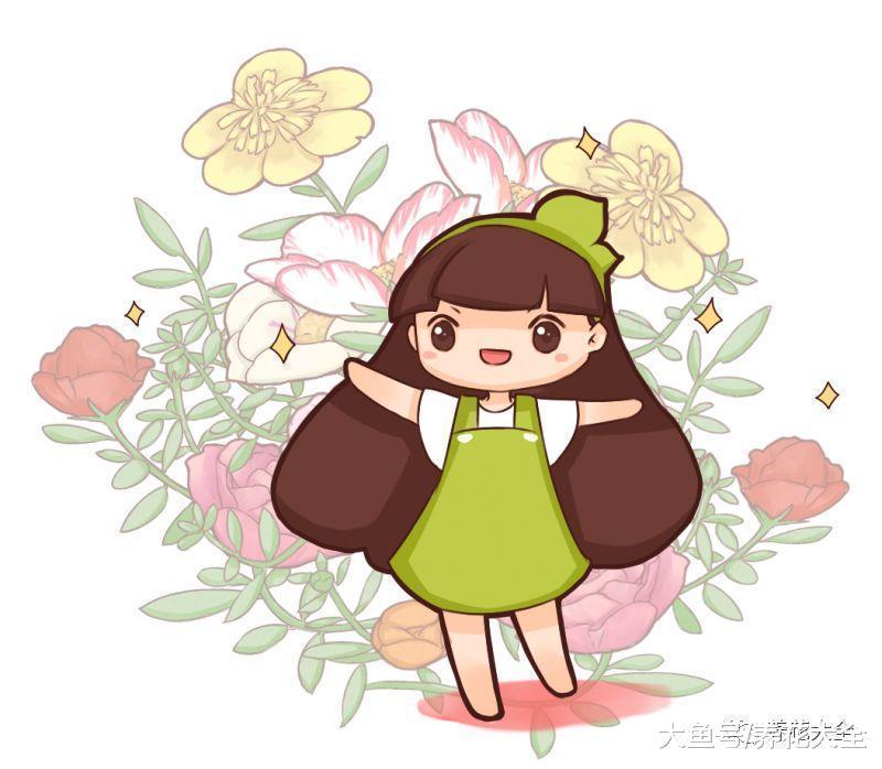 这15种花, 小时候经常见, 看看你还记得多少?