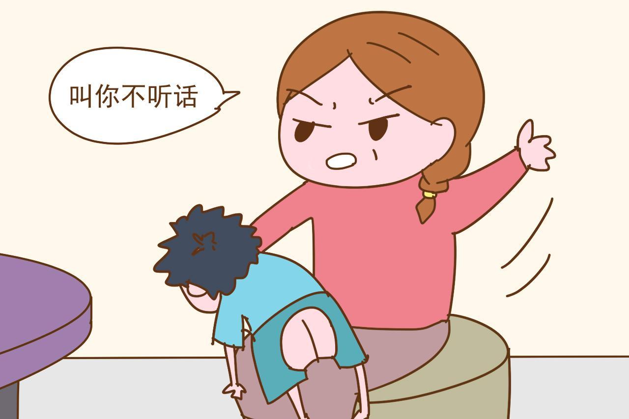 孩子有这几个表现, 说明你可能养了个不孝顺的孩子, 早关注早预防