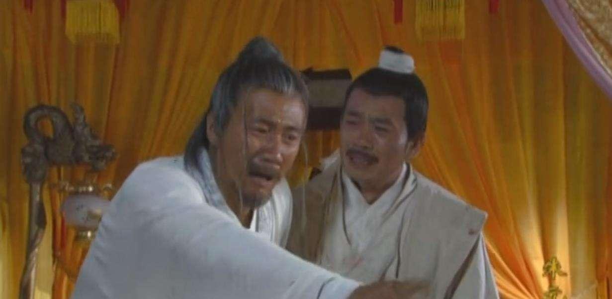因为这人的死, 朱元璋开始大开杀戒, 开国功臣几乎一个都没放过