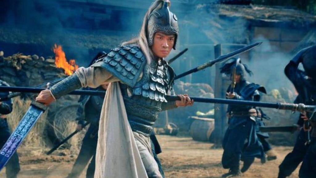 一身是胆的赵子龙为什么会得到刘备的重用?