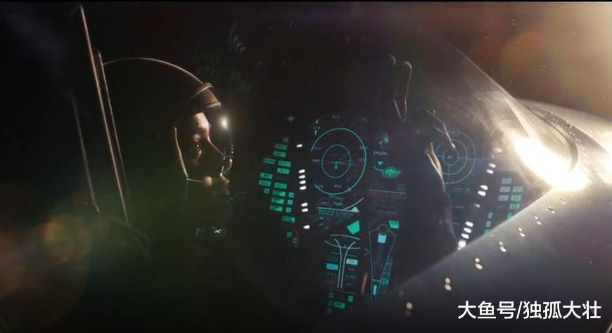 漫威终于发布《惊奇队长》首部预告片, 最强女英雄诞生?