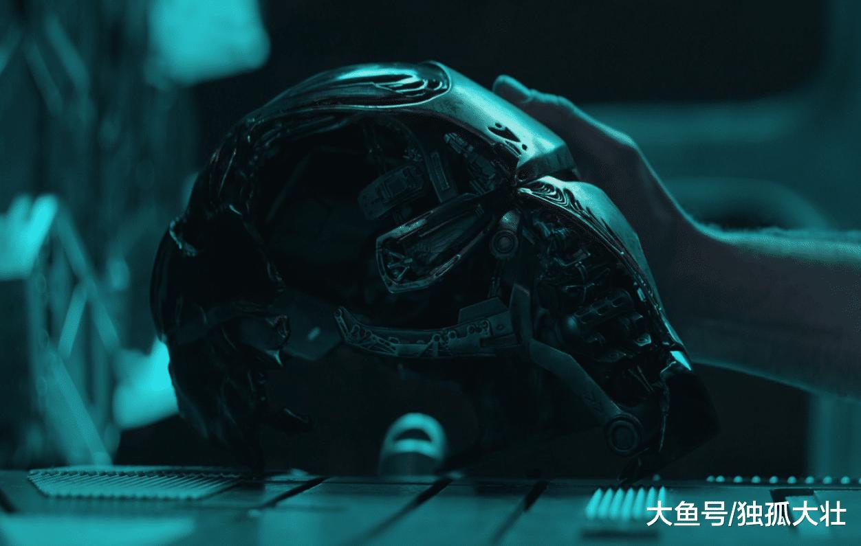 《复仇者联盟4》钢铁侠被困太空, 如何拯救托尼·斯塔克?