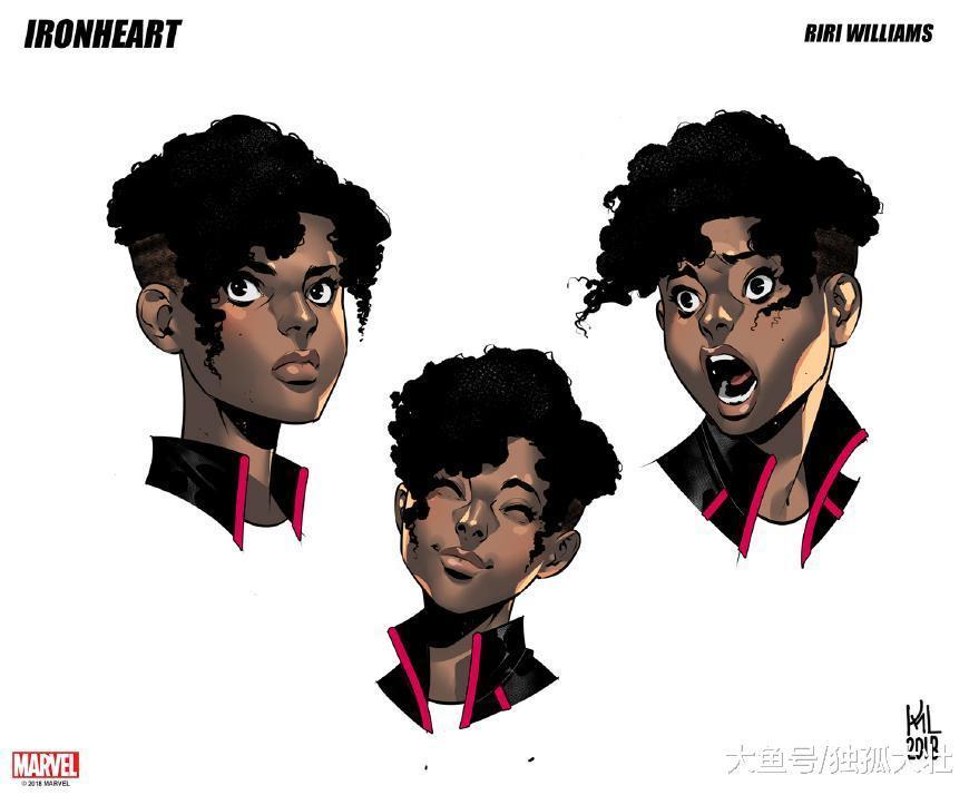 《钢铁之心》二代钢铁侠新造型被人吐槽, 粉色机甲太丑了吧!
