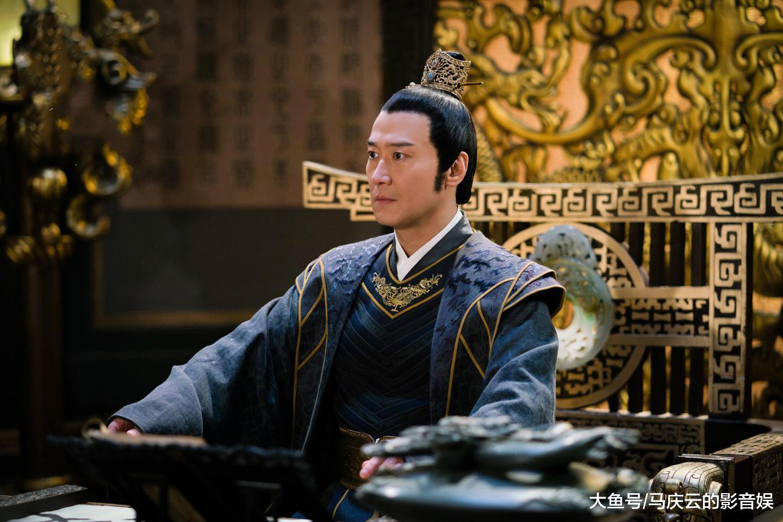 《将夜》首播破1.7亿, 男主被赞酷似吴亦凡, 女主太像柴禾妞