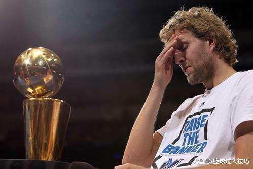 在NBA逢到什么事会念一小我静静? 4张图告知您4个感人故事