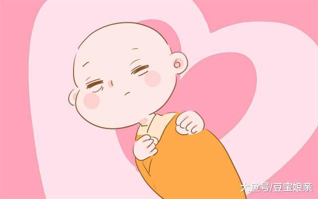 宝宝这个月龄最易生病, 宝妈在这3个方面多费心, 顺利帮宝宝度过
