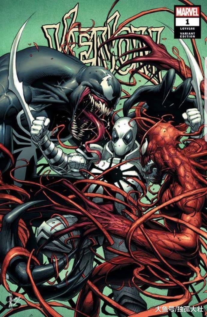 毒液和蜘蛛侠谁更厉害? 原来毒液的实力竟然如此强大!