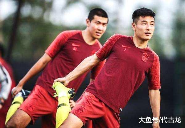 实惊一场! 武磊旧伤复发不影响亚洲杯 他已成国足第一年夜腿