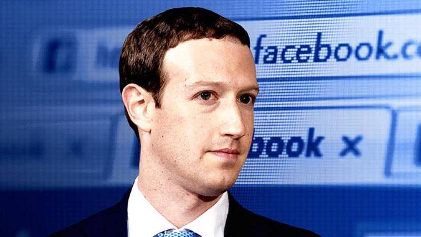 260亿美元回购! 身价514亿80后首富, 扎克伯格的脸书财富