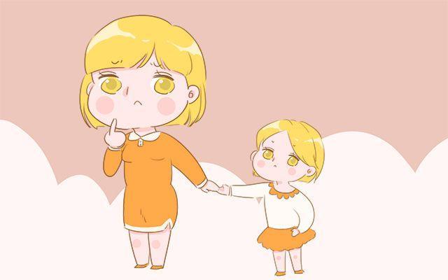 你总是干扰宝宝玩耍, 使他不断出戏, 宝宝的专注力就是被这么毁的