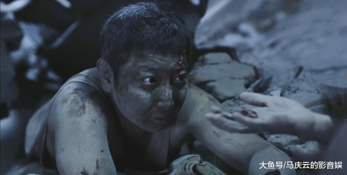 《那座城这家人》收视率超赵丽颖新剧, 马元被赞这才是演员的诞生