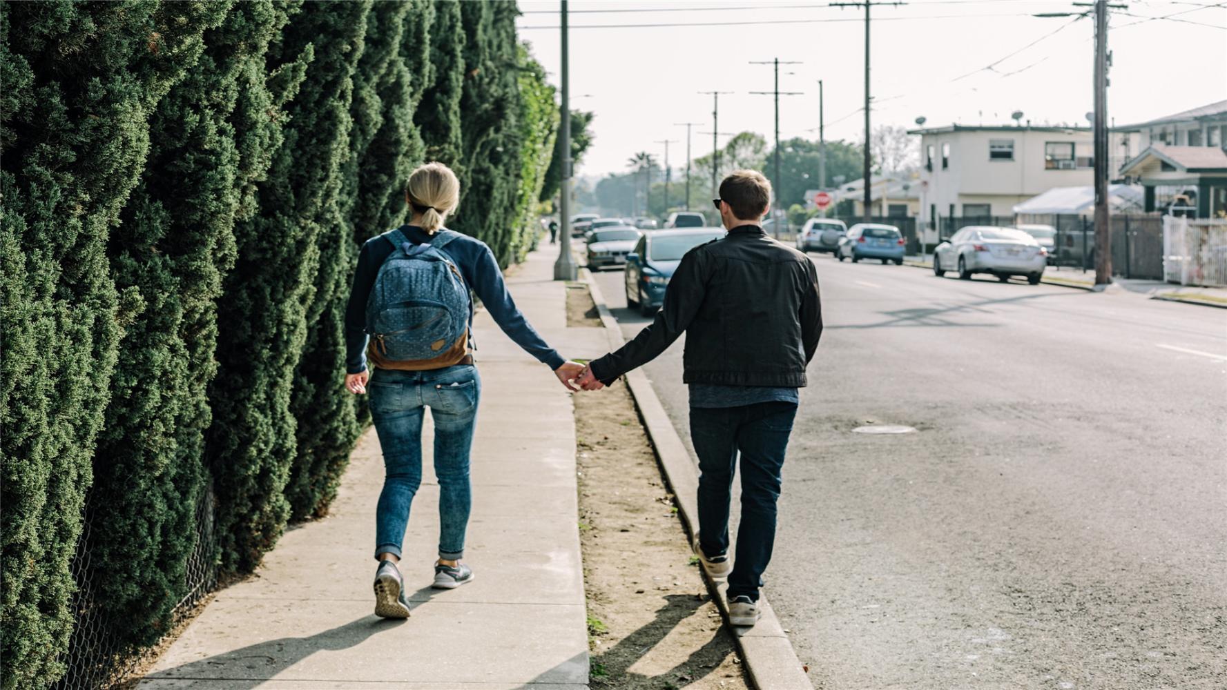 结婚后, 男人回家的时间, 代表着女人在他心里的地位