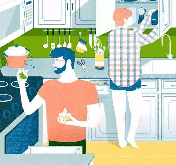 夫妻亲热的频率多少一次最好?