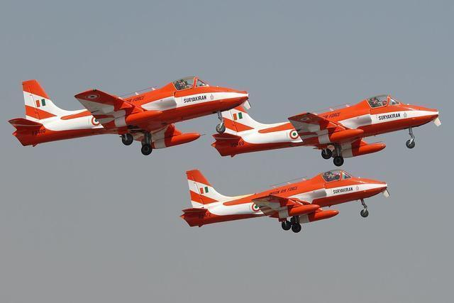 印度主动赠送6架老爷教练机加2年专家保障, 敢接收才是真正胆大!