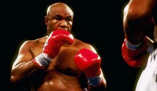 魔鬼福尔曼有多强? 曾打伤拳王阿里, 泰森不敢取其一战!