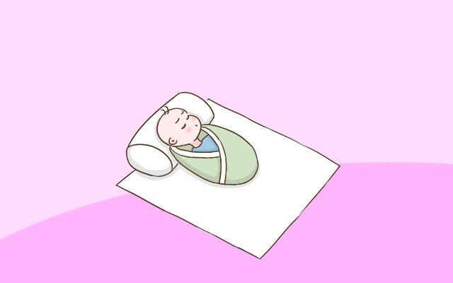 如果宝宝睡觉时有这3种表现, 说明他生病了, 家长可要多上心