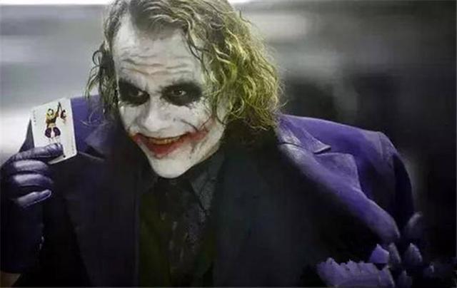 电影史上排名前十的反派角色 霸气实力碾压主角