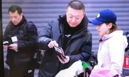 马琳如愿以偿回返国乒, 最喜悦的非刘诗雯莫属