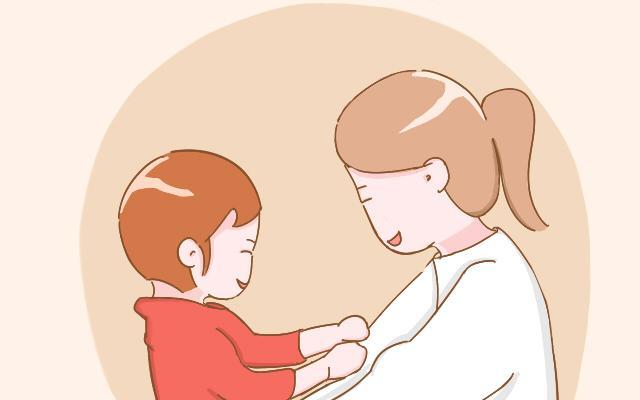 男孩的成长过程中最需要这3种妈妈, 你也在其中吗?