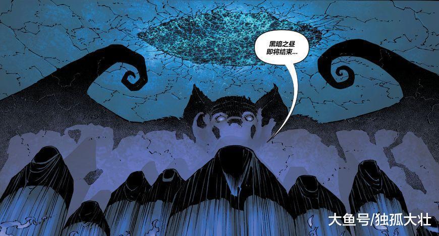 小丑本来能救下蝙蝠侠的, 都怪这群超级英雄, 真的太笨了!