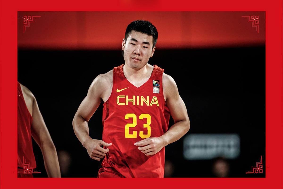FIBA评2018年度U18最佳5人: 中国男女篮3小将上榜或成国度队焦点
